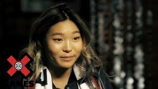 Chloe Kim's rise from X Games to the Olympic Winter Games | X Games | ESPN