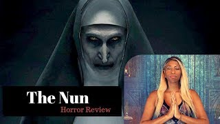 THE NUN- Movie Review and why many of the critics are WRONG