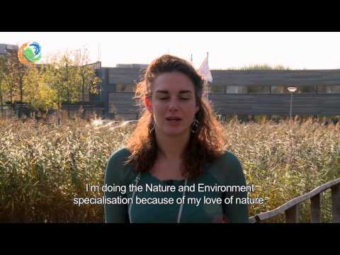 Bachelor of Environment at VHL University of Applied Sciences