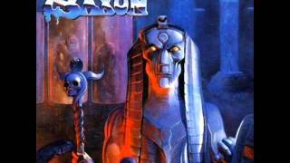 Watch Saxon Song Of Evil video