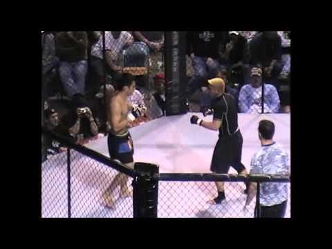 Fargo MMA Dylan Spicer Dakota FC 1 (2004)