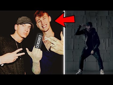 The Real Meaning Of Eminem - Fall REVEALED... (Hidden Disses On MGK, Migos & MORE!)