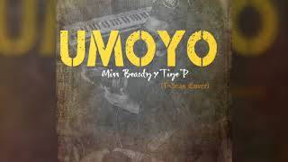 Umoyo-Beauty ft Tiye P[T-Sean Cover]