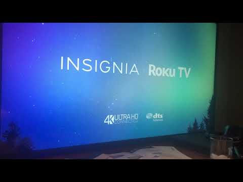Insignia Roku TV DR620NA18 Stuck in Reboot, Keeps Restarting - YouTube