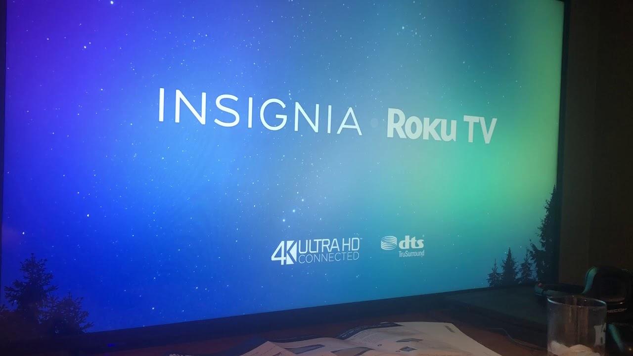 Insignia Roku TV DR620NA18 Stuck in Reboot, Keeps Restarting