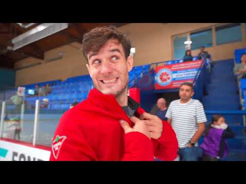 Montreal Worlds 2020 | Skate Canada: CanSkate Launch Event