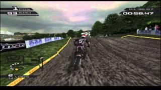 Mx Rider : Classic Tuesday EP 4