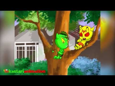 Kartun islam   Doa Sesudah Sholat part 1 - Kastari Animation Official