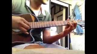 Acoustic Cover of KK`s song Yaron Dosti