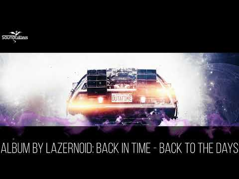 Back to the Days - FREE MUSIC - Synthwave, 80´s
