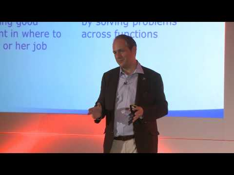 Lean Summit 2012 - Michael Balle, Institute Lean France - Coaching Leaders & Employees on the Gemba