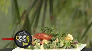 Cook With Fun - (2019-02-02) | ITN Thumbnail