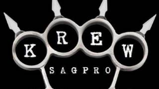 SAGPRO KREW - WAR OF WORDS