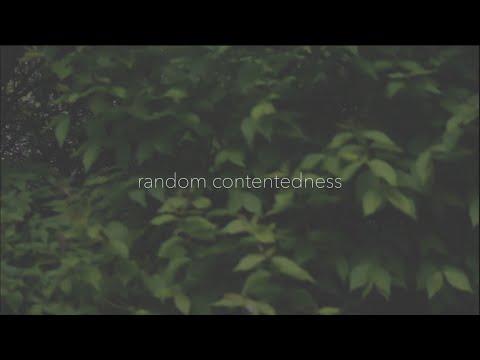 Random Contentedness