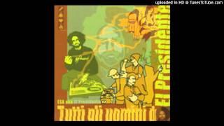 Esa 07 - Le mille è una notte ft Colle Der Fomemto, Sparo Manero & 2 Buoni Motivi