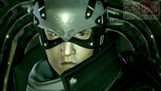 Ninja Blade Gameplay & Intro PC HD