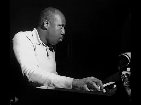 Earl Van Dyke - Motown Piano Medley