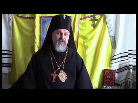 Архиепископ Сергей Журавлев в поддержку Свидетелей Иеговы