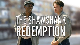 The Shawshank Redemption - Finding Freedom In Beauty