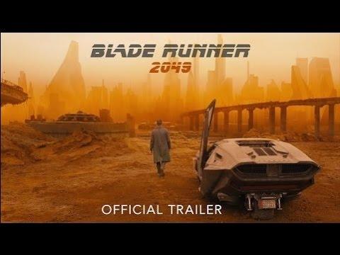 'Blade Runner 2049' Explosive Full Trailer Debuts