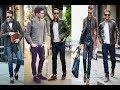 Men Fashion Street Style 2018 I