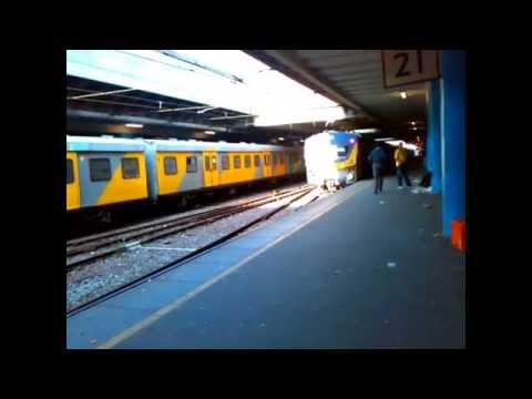 Train Doors for  MetroRail - Cape Town (South Africa)