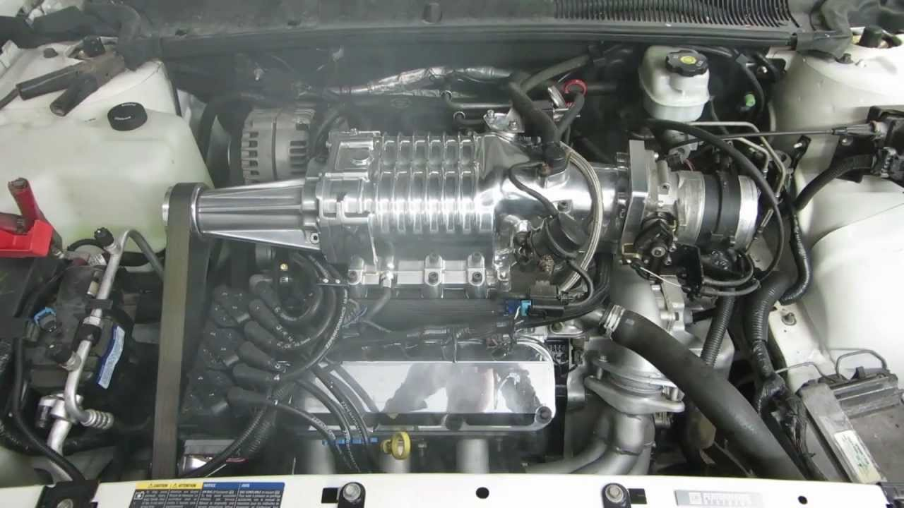 02 bonneville 3800 series 2 engine diagram first start - supercharged 3800 swapped into bonneville ...