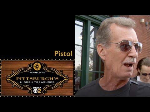 Pistol | Pittsburgh's Hidden Treasures