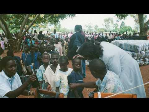 ChildFund at Work in Uganda