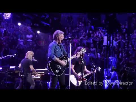 Bon Jovi - LIVE 2017 - Someday I'll Be Saturday Night MULTICAM SOUNDBOARD