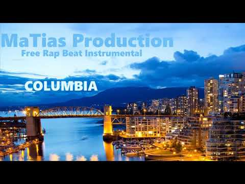 FREE Rap Beat Instrumental COLUMBIA Prod. MaTias Production