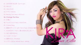 KIRA - Change The Flow
