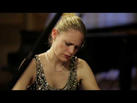 Chopin Sonata nr 2/Beatrice Berrut Piano