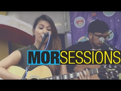 MOR Sessions: Moonstar 88 with