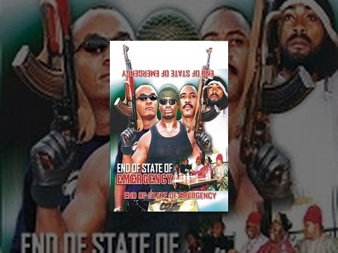 Download End Of State Of Emergency