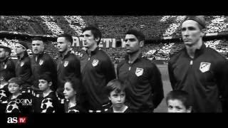 El discurso de Luis Aragonés para la final de Champions!!