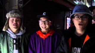 LIVE BULLET TV第11弾 1/6 VIGORMAN/海人/陸/SHADY/S.K/KURO