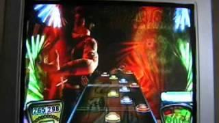 Dead Art In Plainfield Guitar Hero 2