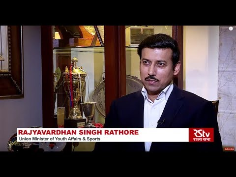 To The Point with Rajyavardhan Singh Rathore