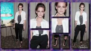 Kristen Stewart Dresses Like a Dude, Looks Hot! - Cambio Red Carpet Rewind  | Ep. 6 |