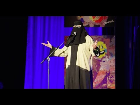 The Tale Of Two Robes | Julie Hogan | TEDxUniversityofNevada
