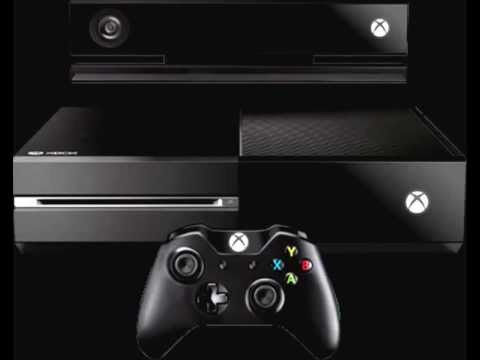 Gamer's Journal June 10, 2013: XBox One E3 Conference With Less Bashing