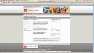 Ohio State Business Library - Resources at Fisher College of Business