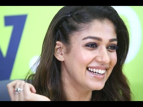 Exclusive: Nayanthara's live video chat with her fans on Sify.com Part:6