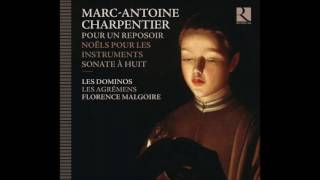 Marc-Antoine Charpentier: Instrumental Music - Florence Malgoire (Audio video)