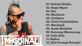 Download lagu Marjinal Full Album Koleksi Lagu Terbaik Mp3 MP3