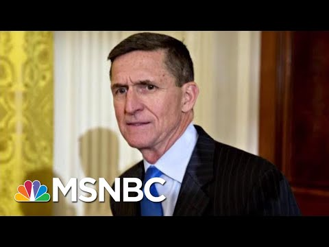Michael Flynn Ordered To Appear In Court Next Week | Hardball | MSNBC
