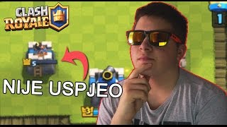 NAPETO JE NAPETO I CROWN CHEST | CLASH ROYALE #3