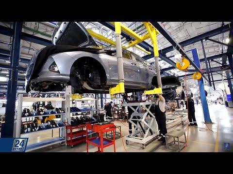 Hyundai Trans Kazakhstan: как это сделано