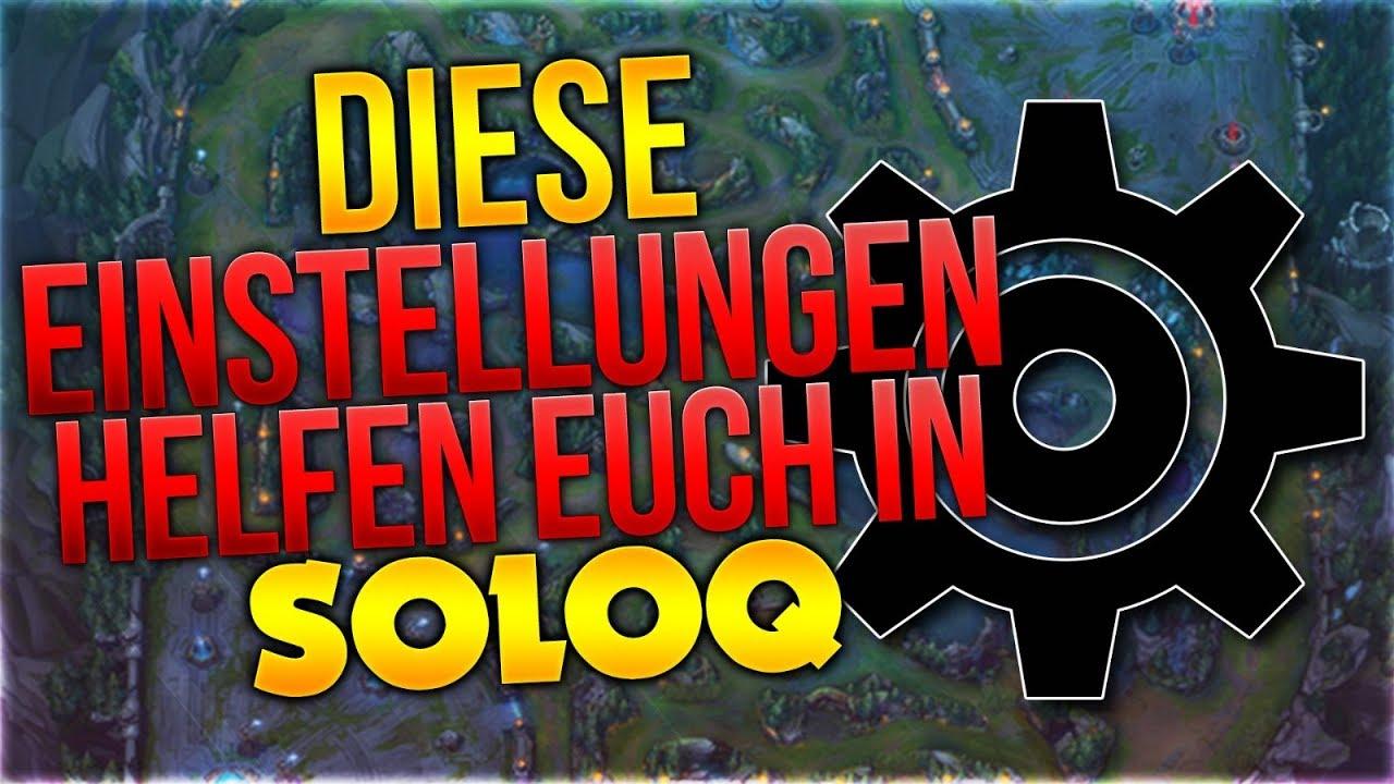 League Of Legends Deutsch Einstellen